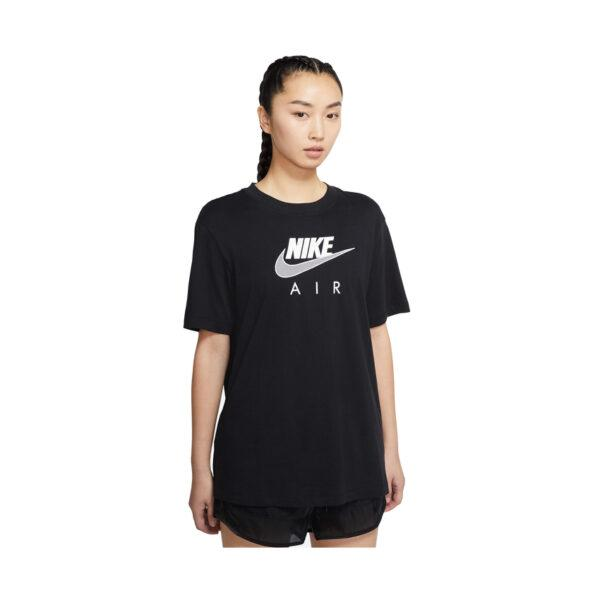 Купить Футболка Nike WMNS NSW Air 010 - Фото 11.