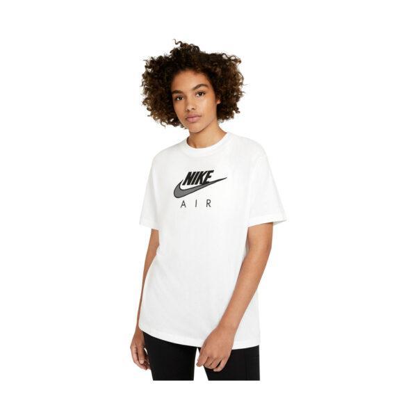 Купить Футболка Nike WMNS NSW Air 100 - Фото 10.
